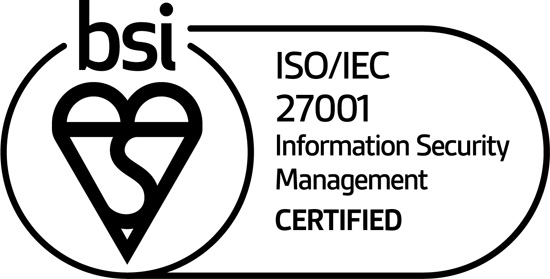 ISO27001 Accrediation
