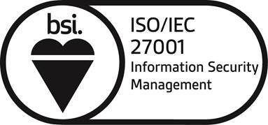 Themis Global Awarded ISO 27001 Certification