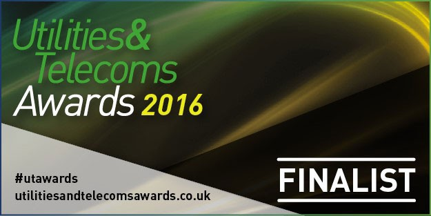 THEMIS GLOBAL shortlisted for TWO AWARDS